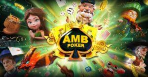 ไพ่แคง จากค่าย AMB Poker