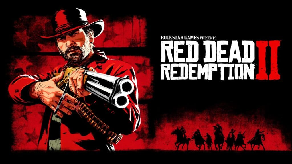Red Dead Redemption 2 Epic game