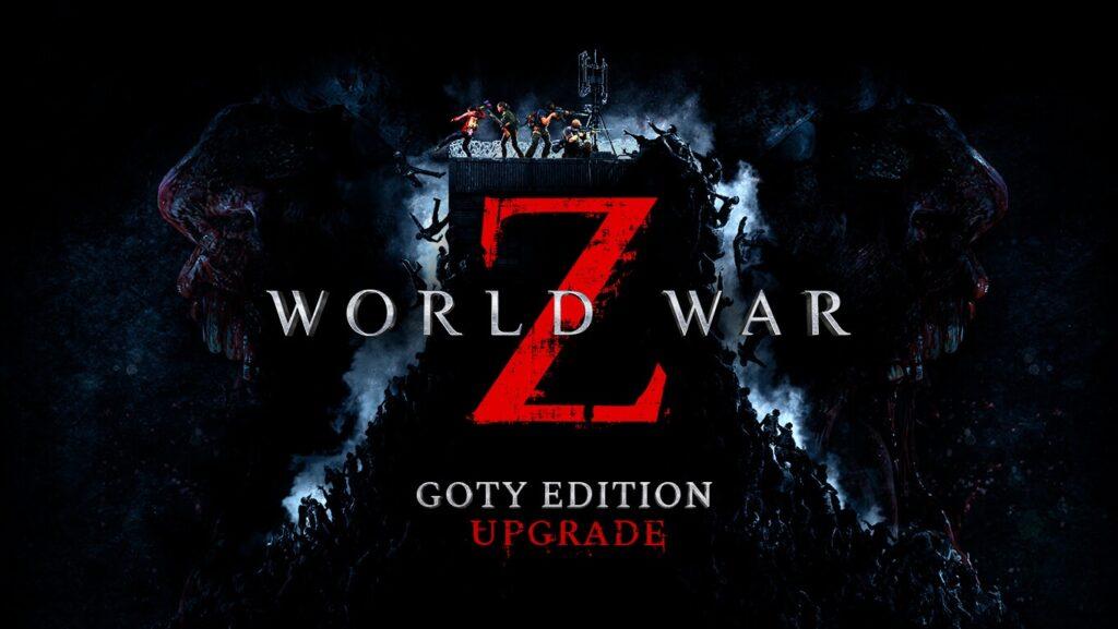 World War Z - GOTY Editio