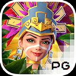 สล็อต Treasures of Aztec