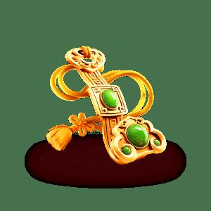 สล็อตพีจี Jewels of Prosperity