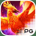 สล็อตพีจี Phoenix Rises
