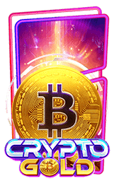 สล็อตพีจี Crypto Gold