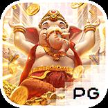 สล็อตพีจี Ganesha Fortune
