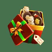 สล็อตพีจี Santa's Gift Rush