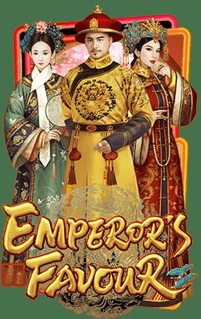 สล็อตพีจี Emperor's Favour