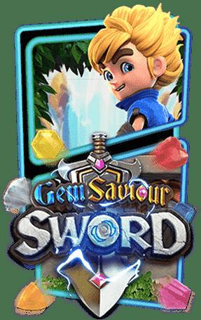 สล็อตพีจี Gem Saviour Sword