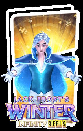 สล็อตพีจี Jack Frost's Winter