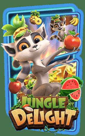 สล็อตพีจี Jungle Delight