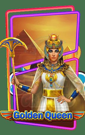 เกมสล็อต Golden Queen
