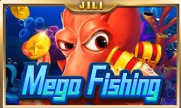 เกมสล็อต Mega Fishing