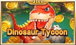 เกมสล็อต Dinosaur Tycoon