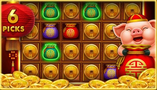 เกมสล็อต Fortune Tree