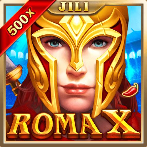 เกมสล็อต-ROMA-X