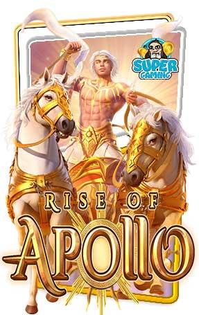 สล็อต Rise of Apollo
