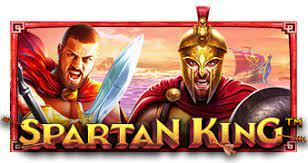 สล็อต Spartan King