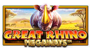 สล็อต Great Rhino