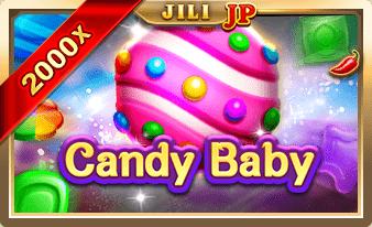 สล็อต Candy Baby