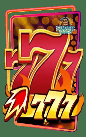 สล็อต Crazy 777