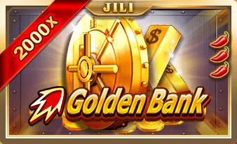 สล็อต Golden Bank