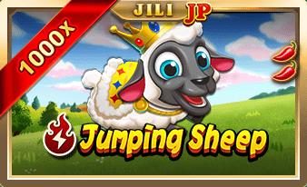 สล็อต Jumping Sheep
