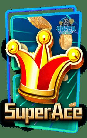 สล็อต Super Ace