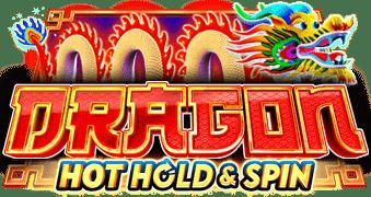 สล็อต Dragon Hot Hold and Spin