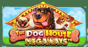 สล็อต The Dog House Megaways
