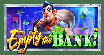 สล็อต Empty the Bank