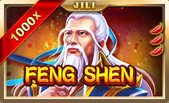 สล็อต Feng Shen