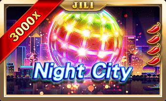 สล็อต Night City