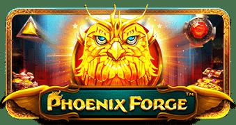 สล็อต Phoenix Forge