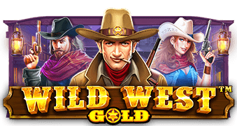 สล็อต Wild West Gold