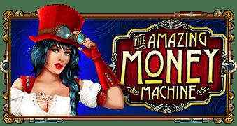 สล็อตThe Amazing Money Machine