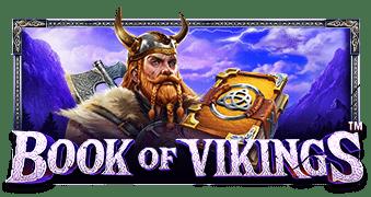สล็อต Book of Vikings