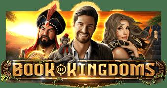 สล็อต Book of Kingdoms