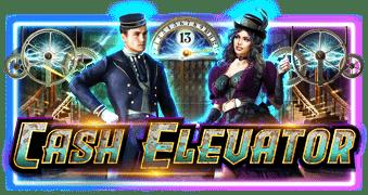 สล็อต Cash Elevator