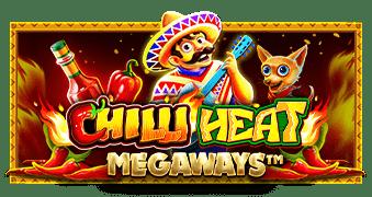 สล็อต Chilli Heat Megaways