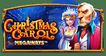 สล็อต Christmas Carol Megaways