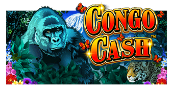 สล็อต Congo Cash