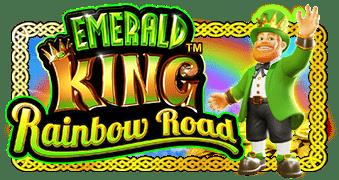 สล็อตEmerald King Rainbow Road