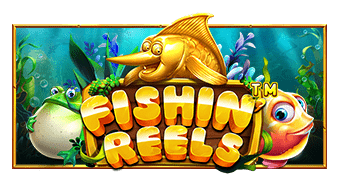 สล็อต Fishin' Reels