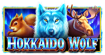 สล็อต Hokkaido Wolf