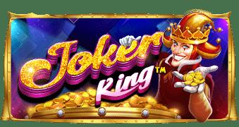 สล็อต Joker King