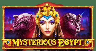 สล็อต Mysterious Egypt