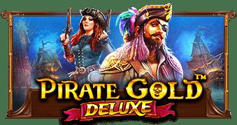 สล็อต Pirate Gold Deluxe