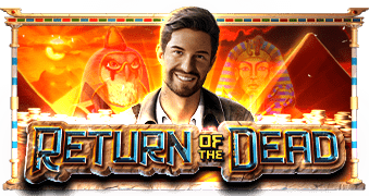 สล็อต Return of the Dead