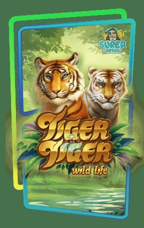 สล็อต Tiger Tiger