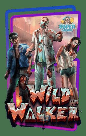 สล็อต Wild Walker