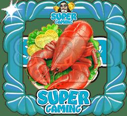 กุ้งล็อบสเตอร์-สล็อต-Supermarket-Spree-min